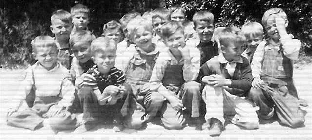 Boys of Bailey, 1944